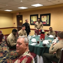 January 2017 HMAC Luncheon