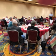 October, 2017 HMAC Luncheon